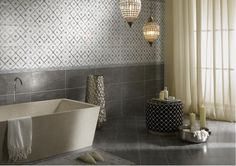 Nice Wall Tiles - ATLANTIS Tiles, bathroom classic ceramic double firing [AM ATLANTIS 2]