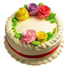 Yummy #Cake make your day special with your loved one. http://bit.ly/13veMEv