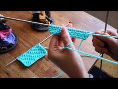 KÖPÜK HARAŞO YAPILIŞI - YouTube Knitting Stitches, Youtube, Tricks, Diy And Crafts, Crochet Necklace, Weaving, Blog, Blanket, Canvas