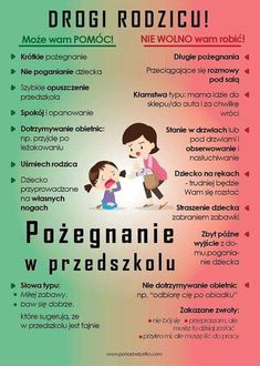 "Przedszkole Samorządowe nr 51 ""PRZYJAZNE"" w Białymstoku Preschool Education, Infant Activities, Baby Prints, Baby Hacks, Babysitting, Pre School, Kids And Parenting, Montessori, Psychology"