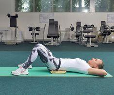 Боли в спине. Лечение – 5 упражнений от Бубновского. Упражнения от бубновского для спины