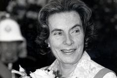 Countess Mountbatten of Burma, obituary: Survivor of IRA bomb and known for her work with bereavement charities Princess Louise, Princess Alice, Queen Victoria Family, Princess Victoria, Milford Haven, David Hicks, Marquess, Sailing Trips, Lord