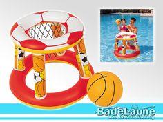 Wasser Basketball Set-46196010