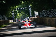 2016 Goodwood Festival of Speed – F1 and Formula E Cars Gallery Seven 2016 Formula 1 teams wereat the Goodwood Festival of Speed, joined by a host of star drivers from the past and present. The Renault Formula E team also brought their 2016 Z.E.15. Don't forget to check out all our coverage: All 2016Goodwood ...