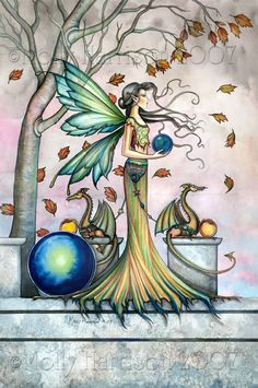 Art of Molly Harrison