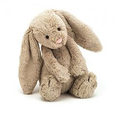 Last Minute Easter Party Ideas >> plush bunny