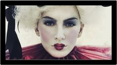 Precision Makeup Retouching in Photoshop