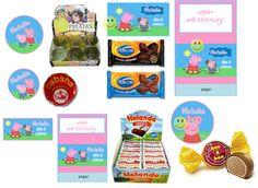Kit Imprimible Peppa Pig Tarjetas Candy Bar Imagenes a $ 39.99.Juegos y Juguetes, Disfraces y Cotillón, Kits Personalizados, Otros en ElProducto.co Tucumán