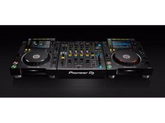 Pioneer CDJ-2000NXS2 + DJM900NXS-2 Profe... is listed For Sale on Austree - Free Classifieds Ads from all around Australia - http://www.austree.com.au/books-music-games/musical-instruments/instrument-accessories/pioneer-cdj-2000nxs2-djm900nxs-2-professional-system_i3672