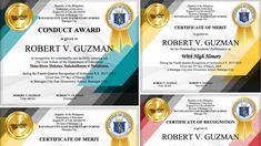CERTIFICATES Editable Templates FREE Download Free Printable Certificates, Certificate Design Template, Award Certificates, Templates Printable Free, School Certificate, Employees Card, Classroom Rules Poster, Portfolio Design, Teacher Certification