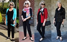 older fashion over 50 hair Over 60 Fashion, Over 50 Womens Fashion, Fashion Over 50, Fashion Tips For Women, Ladies Fashion, Fall Fashion Trends, Autumn Fashion, Fashion Ideas, Wardrobe Basics