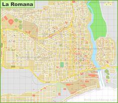 Elche tourist map Maps Pinterest Alicante
