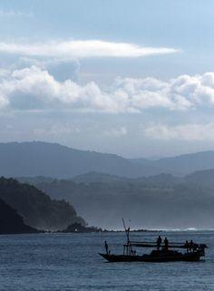 Marosi Beach, Sumba.
