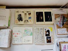 cute art journal - Pesquisa Google