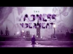▶ The Madness Underneath by Maureen Johnson book trailer - YouTube