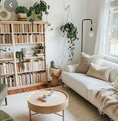 Room Wall Decor, Bedroom Decor, Bedroom Shelves, Bedroom Signs, Bedroom Ideas, Master Bedroom, Inspiration Room, Cute Living Room, Muebles Living