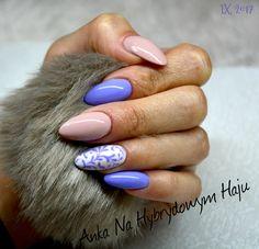 #AnkaNaHybrydowymHaju #VascoNails, #VascoGelPolish, #VascoNailsPolska #paznokcie #manicure #hybrydy  #pazurki #Nails   #Nailart #wzorek #wzorki #ornamenty #ornamenciki #zawijaski #ornamentnails Nailart, Manicure, Nail Bar, Nails, Nail Polish, Manicures, Nail Manicure