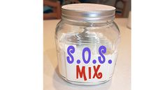 Soup or Sauce [S.O.S.] Mix | One Good Thing by Jillee