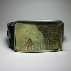 Hey, I found this really awesome Etsy listing at https://www.etsy.com/listing/110685142/belt-buckle-vintage-seattle-washington