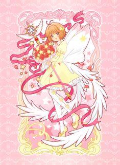 Clear Card, Cardcaptor Sakura, Presents, Princess Zelda, Cards, Anime, Fictional Characters, Book, Gifts