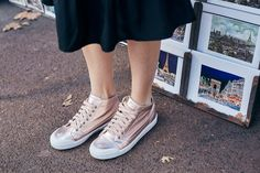 Vans, Spring, Sneakers, Sexy, Shoes, Collection, Women, Fashion, Tennis