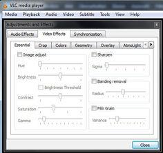 VLC Media Player: 10 Features für den Alltag   Hier finden Sie Praxistipps, wie Sie mit dem VLC Player wie ein Profi arbeiten. Die Software kann viel mehr, als manche Anwender denken