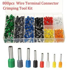 8 Best Electrical Wire, connectors, tools images