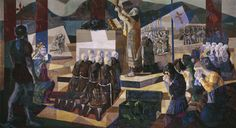 Image result for candido portinari paintings