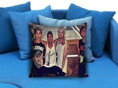 5SOS Pillow case #pillow #case #pillowcase #custompillow #custom