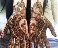 20 Unique Karva Chauth Mehndi designs: Let's Get Dressed Karva Chauth Mehndi Designs, Henna Designs, Hand Henna, Get Dressed, Hand Tattoos, Unique, Beautiful, Dresses, Henna Art Designs