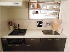 賃貸のキッチンに望むこと。 | *Little Home*