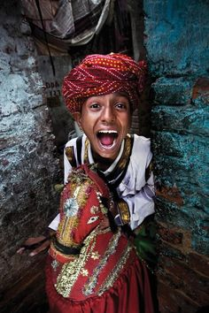 Photo prise à New Delhi (Inde) par geinoh - Les plus belles photos de la Communauté en 2013, 1e partie - Géo