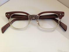 Blogger frame by Dolabany Eyewear #glasses two tone colors ...