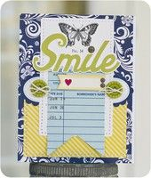 A Project by Justlulu from our Cardmaking Gallery originally submitted 09/03/12 at 08:56 AM