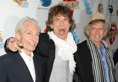 Rolling Stones at 50: Charlie Watts reveals he still loves Mick Jagger and Keith Richards