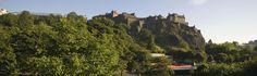 Top Tips: Edinburgh's Free Attractions