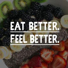 Eat Better 🍎  Feel Better 😊 http://multibra.in/4wg8h