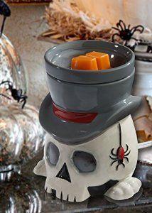 Amazon.com: The Undertaker Horror Style Wax Warmer: Home & Kitchen