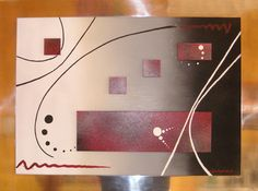 Pittura FREE SPACE Data 21-06-12 Dimensione del quadro 68x48 Ingombro massimo con cornice 79x59 Dipinto realizzato su tavola in legno pressato Cornice realizzata in  metallo in colore silver Il quadro è realizzato in acrilico utilizzando diverse tecniche di pittura Collezione Privata www.davidsartportfolio.blogspot.com