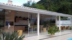 50 modelos de edículas para você construir no seu lar