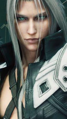 Final Fantasy Artwork, Final Fantasy Vii Remake, Devil May Cry 4, Game Character Design, Dark Lord, Fangirl, The Incredibles, Kingdom Hearts, Phoenix