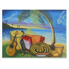 Colombian Art, Crafts, Craft Ideas, Painting, Canvas Art, Watercolor Painting, Romantic Pics, Wine Cellars, Canvases