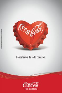 coca cola remix art for sale Creative Advertising, Ads Creative, Creative Posters, Advertising Poster, Advertising Design, Marketing And Advertising, Contextual Advertising, Advertising Campaign, Mothers Day Advertising
