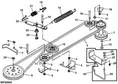 Huskee Supreme Drive Belt Diagram - Bookmark About Wiring Diagram