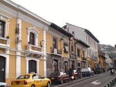 Centro Histórico en Quito: 37 opiniones y 154 fotos