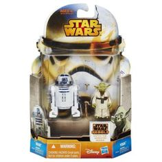 New Star Wars Action Figures Coming Soon — DIS KINGDOM