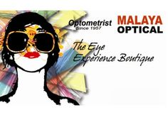 Malaya Optical, eye specialist in Petaling Jaya, an experienced 57 years of Optometrist serviced in the market.