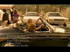 ▶ Panteon Rococo - La Dosis Perfecta (Video Oficial) - YouTube
