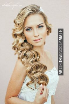 Fantastic! - Steal-Worthy Wedding Hairstyles - Belle the Magazine . The Wedding Blog For The Sophisticated Bride | CHECK OUT SOME FANTASTIC PICS OF NEW WEDDING HAIRSTYLES 2016 AT WEDDINGPINS.NET | #weddinghairstyles2016 #weddinghairstyles #weddinghair #2016 #weddings #weddingvows #vows #tradition #nontraditional #events #forweddings #iloveweddings #romance #beauty #planners #fashion #weddingphotos #weddingpictures
