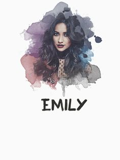 Pll Wallpapers, Grey Anatomy Quotes, Greys Anatomy, Preety Little Liars, Films Netflix, Ezra Fitz, Emily Fields, Red Band Society, Spencer Hastings